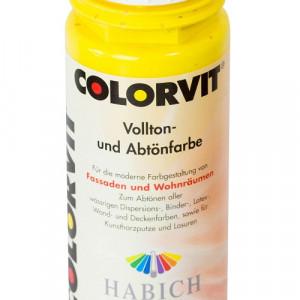 Fluglochfarbe gelb 250 ml-0