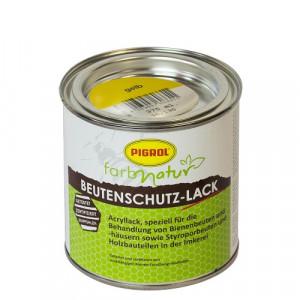 Beutenschutz Lack gelb 375 ml-0