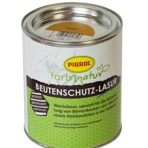 Pigrol- Beutenschutz- Lasur 750 ml Kiefer -0