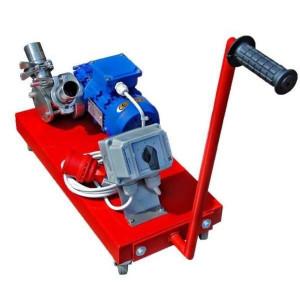 Honigpumpe 400 Volt , 0,37 kW-0