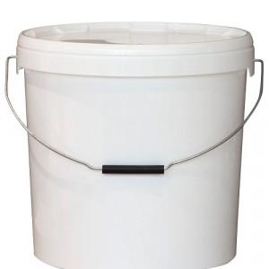 25 kg Plastik Honigeimer-0