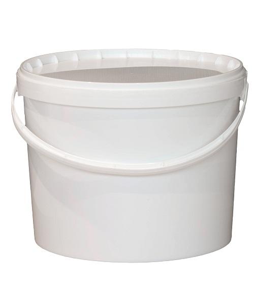 12,5 kg Plastik Honigeimer-0