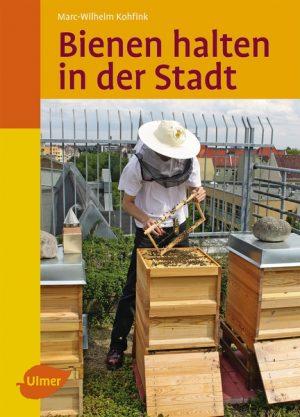 Bienen halten in der Stadt -0