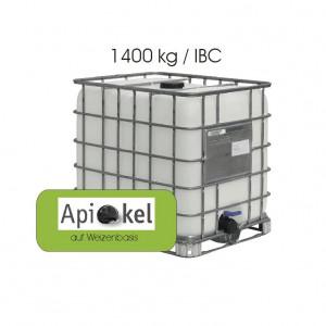 APIKEL Bienenfutter (1400 kg IBC)-0