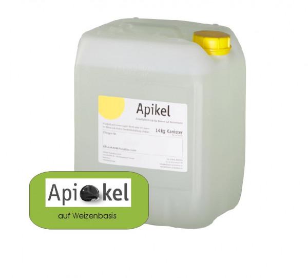 APIKEL Bienenfutter (14 kg/ Kanister) -0