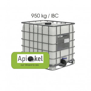 APIKEL Bienenfutter (950 kg IBC)-0