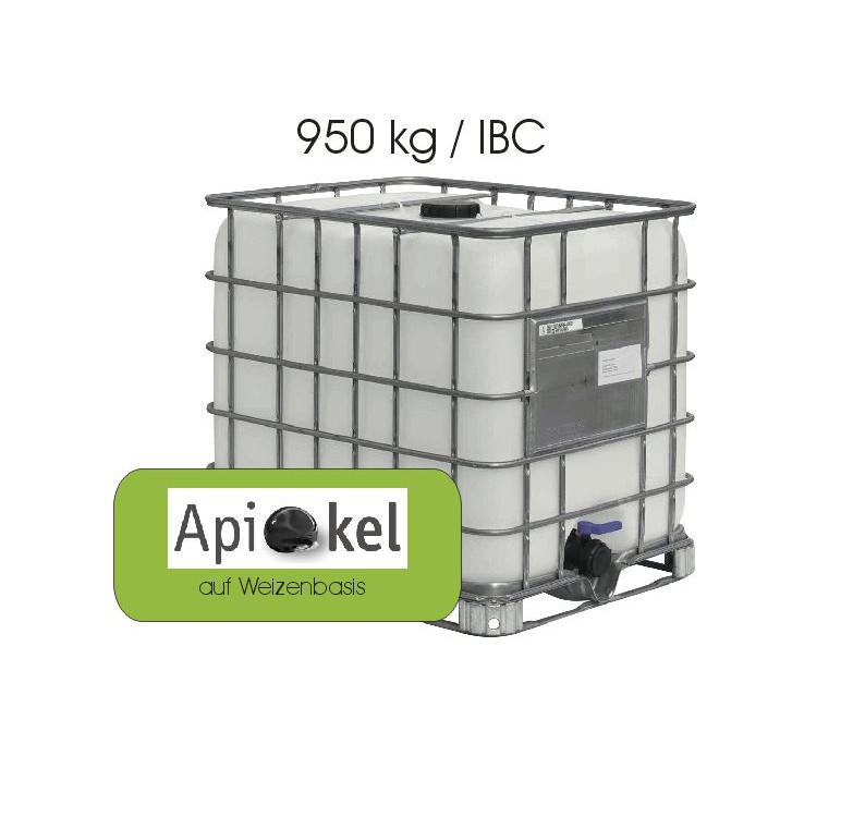 APIKEL Bienenfutter (950 kg IBC)-744