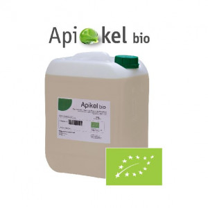 APIKEL BIO Bienenfutter (14 kg/ Kanister)-0