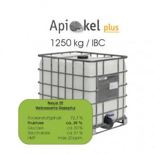 APIKEL PLUS Bienenfutter (1250 kg IBC)-0