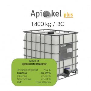 APIKEL PLUS Bienenfutter (1400 kg IBC)-0