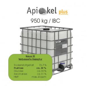 APIKEL PLUS Bienenfutter (950 kg IBC)-0