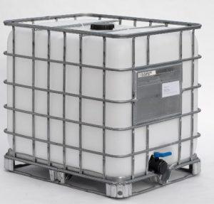 APIKEL BIO Bienenfutter (950 kg IBC)-0