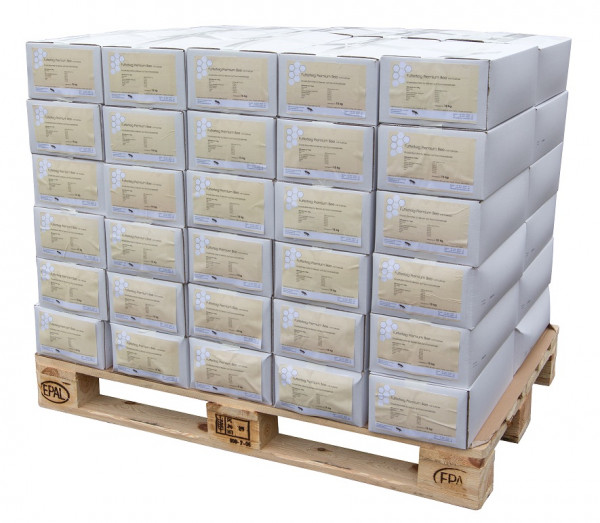 """Futterteig """"Premium Bee"""" im 15 kg Karton-1336"""
