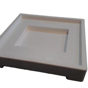 Segeberger Deckel mit Futterloch -0