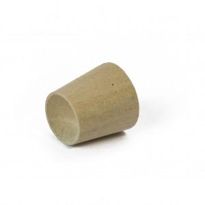 Zuchtstopfen aus Holz -0