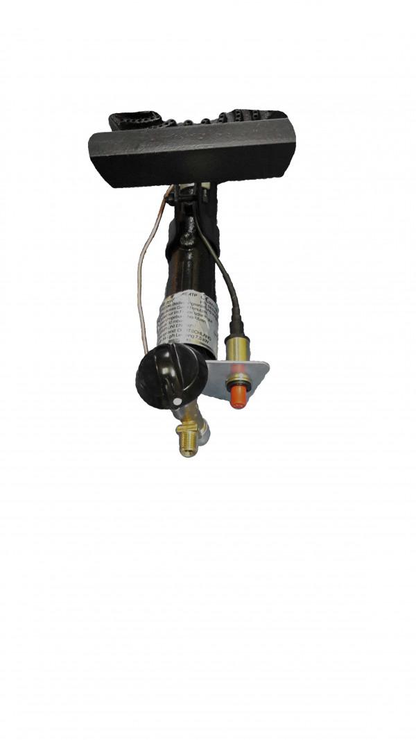 7,5 kW Gasbrenner-824