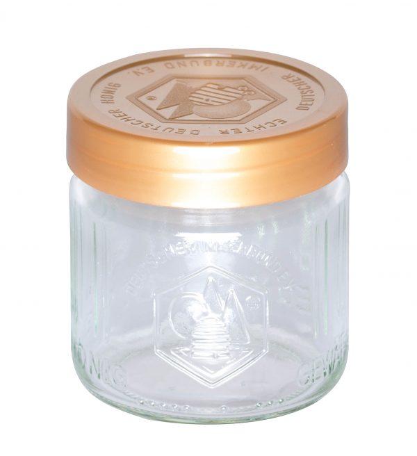DIB Honigglas 250g im Karton-1141