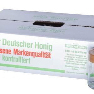 DIB Honigglas 250g im Karton-0