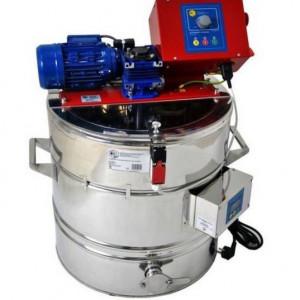Honigrühr- und Auftaugerät für 100 l, 230 V-0