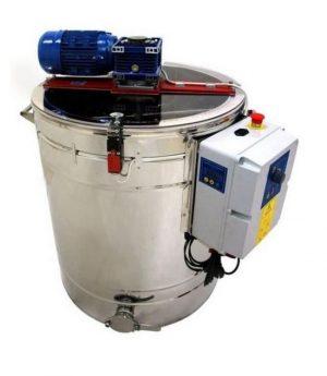 Honigrühr- und Auftaugerät für 200 l, 230 V-0