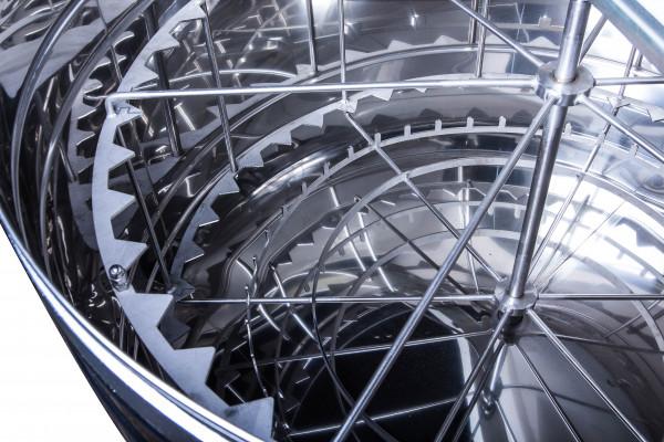 56 Waben Radialschleuder-1195