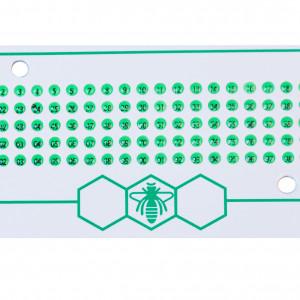 Opalith Karte grün-0