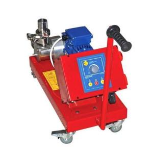 Honigpumpe 230 Volt, 1,5 kW-0
