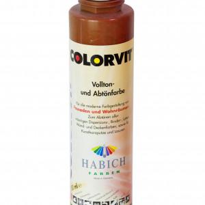 Beutenfarbe oxidbraun 750 ml-0