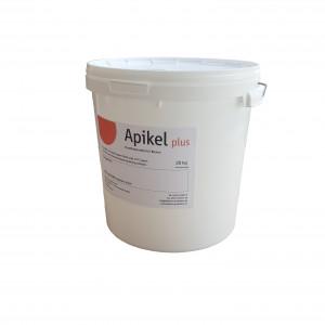 APIKEL PLUS Bienenfutter (25 kg/ Eimer)-0
